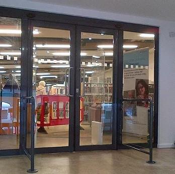 Steel Fire Doors and Screens